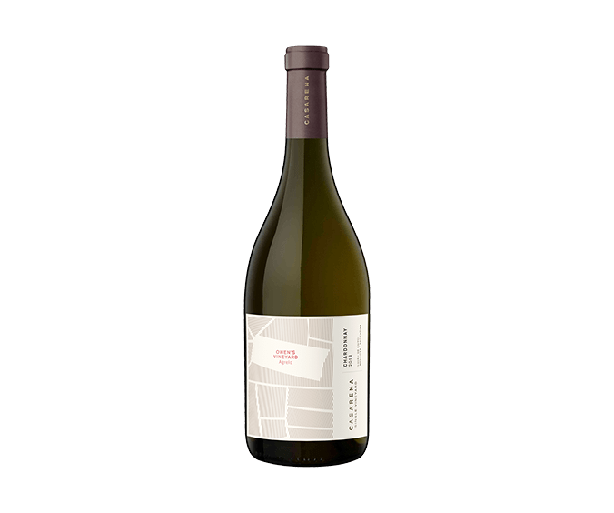 S.V. Owen's Chardonnay