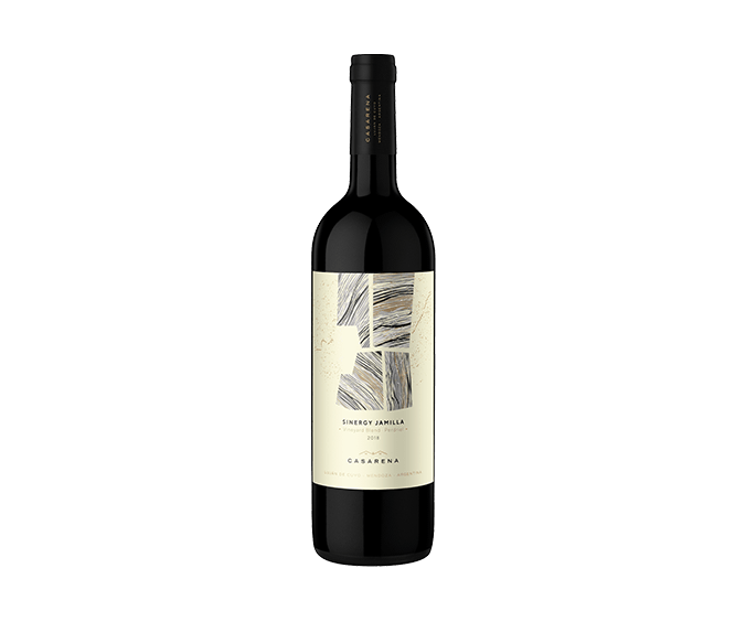 Sinergy Jamilla's Vineyard Blend