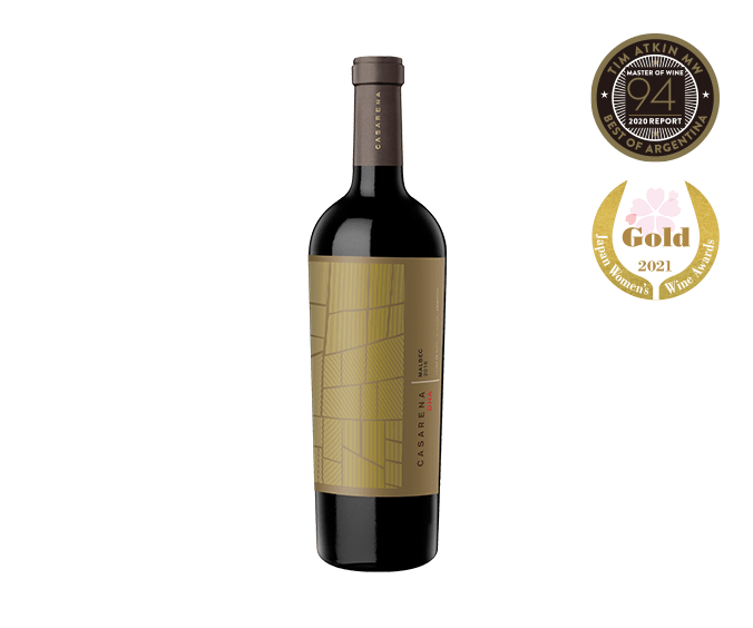 DNA Malbec -Limited Production-