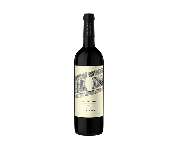Sinergy Lauren's Vineyard Blend