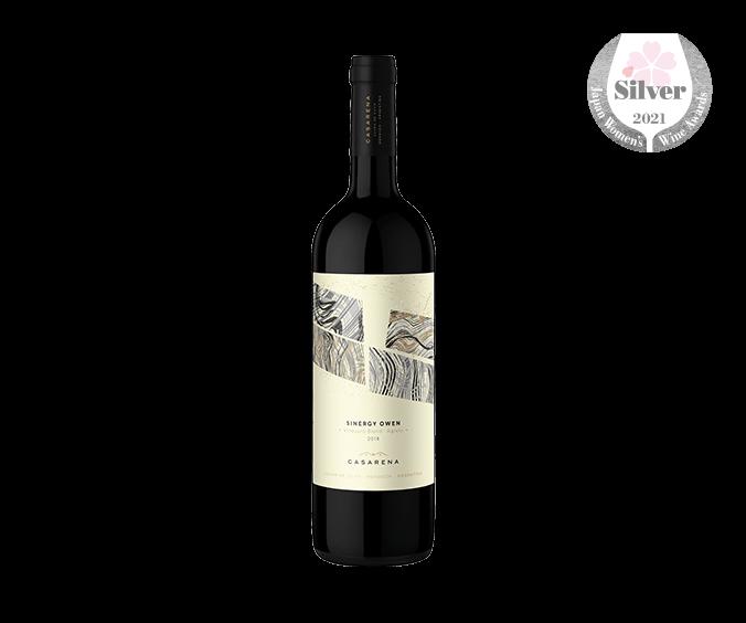 Sinergy Owen's Vineyard Blend