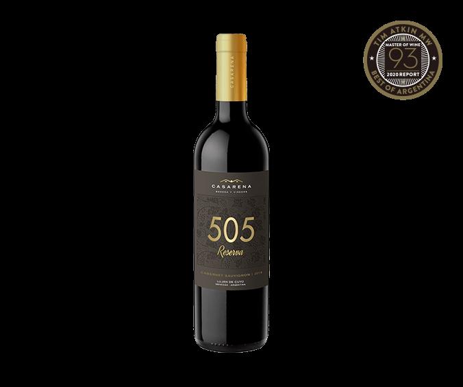 505 Reserva Cabernet Sauvignon